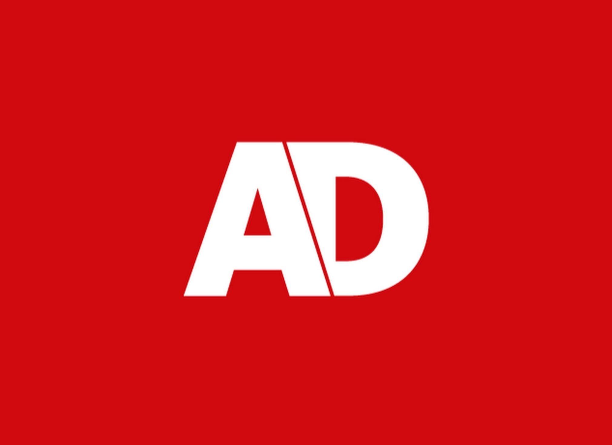 Denise Dechamps in het AD
