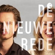 Denise Dechamps Podcast De Nieuwe Rede