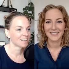 Denise Dechamps Transformatie Podcast