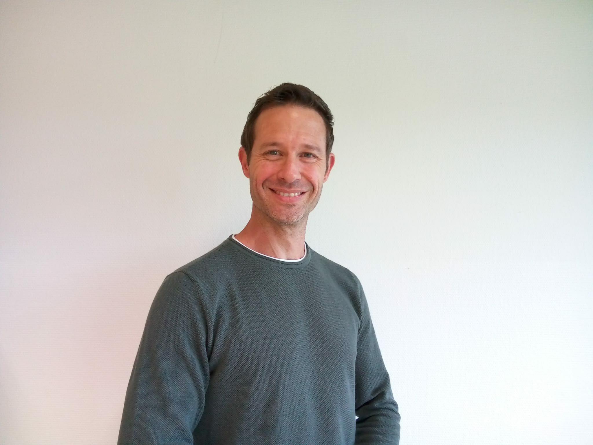 Henry van den Bogert